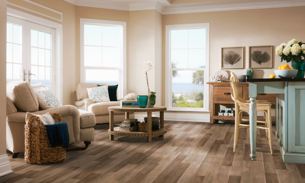 Flooring Contractors Houston