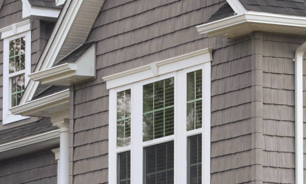 Houston Siding Contractors