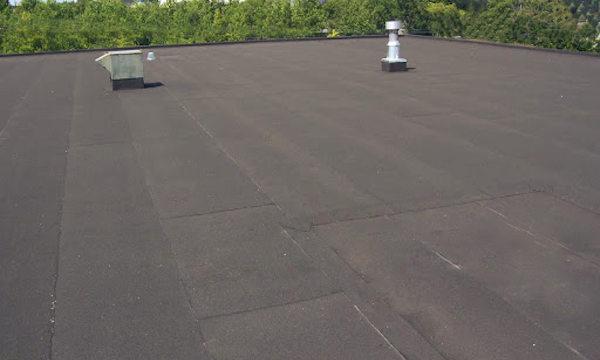 Houston EPDM Roofing