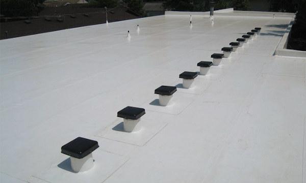 Houston TPO Roofing